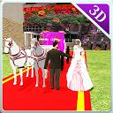 درشکه عروس