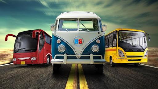 بازی اندروید راننده اتوبوس واقعی اروپا در ترافیک سنگین - Real Euro City Bus Simulator Driving Heavy Traffic