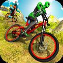 مسابقه کوهستانی دوچرخه سواری