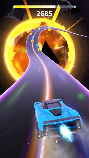 بازی اندروید ریتم مسابقه ای - Racing Rhythm