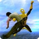 سوپر قهرمان عنکبوتی ارتش