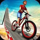 بازی دوچرخه سوار غیر ممکن برای کودکان - جاده مسابقه