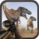شکار دایناسور جنگل