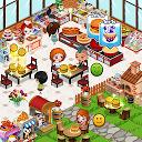 بازی سرزمین رستوران - دنیای آشپزخانه