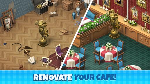 بازی اندروید مانور کافه - Manor Cafe