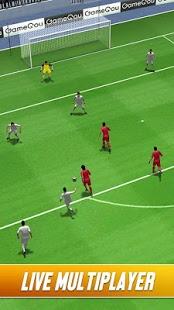 بازی اندروید مدیر برتر فوتبال - Top Soccer Manager
