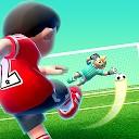 لگد عالی - بازی آنلاین فوتبال