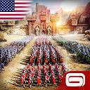 امپراطوری مارس - جنگ لورد