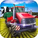 شبیه ساز مزرعه - رشد و فروش محصولات