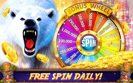 New Free Slots Machines