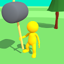 بازی خرد کننده - بازی های سرگرم کننده