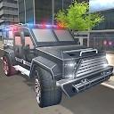 راندن کامیون زرهی پلیس ایالات متحده - بازی های اتومبیل 2021