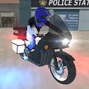 شبیه ساز واقعی موتور پلیس 2020