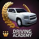بازی آکادمی آموزش رانندگی