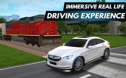 بازی اندروید آموزشگاه رانندگی - Driving Academy 2: Car Games & Driving School 2019