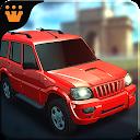 بازی آموزشگاه رانندگی هند