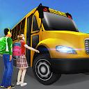بازی راننده اتوبوس مدرسه 2018