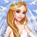 بازی لباس عروسی سیندرلا