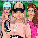 بازی دختران دانشکده