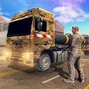 شبیه ساز رانندگی کامیون آفرود ارتش