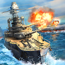 کشتی جنگی جهانی - نبرد دریایی