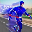 ماموریت نجات شهر - گراند ربات سرعت نور