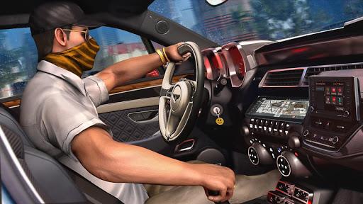 بازی اندروید مسابقه واقعی اتومبیل - بازی جدید اتومبیل 2019 - Real Car Race Game 3D: Fun New Car Games 2019