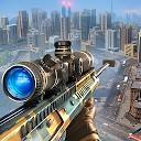نبرد تک تیرانداز - بازی شلیک تفنگ