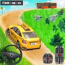 شبیه ساز عظیم تاکسی - بازی مدرن تاکسی 2020