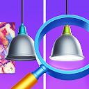 بازی 1000 سطح تفاوت - اختلافات نقطه را بیابید