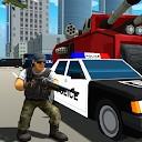 گانگستر بزرگ شهر - بازی تفنگ جنایت