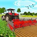شبیه ساز رانندگی تراکتور مزرعه - بازی تراکتور