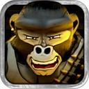 نبرد چند نفره میمون ها