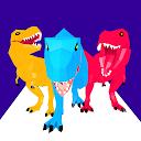 خشم دایناسور