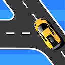 بازی مسابقه ترافیک