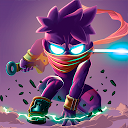 بازی دویدن سریع نینجا - بازی های جدید 2019