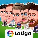 بازی راس فوتبال لالیگا
