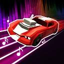 ماشین رقص - ضرب موزیک