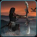 بازی سامورایی قاتل - داستان جنگجو