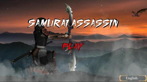 بازی اندروید سامورایی قاتل - داستان جنگجو - Samurai Assassin (A Warrior's Tale)