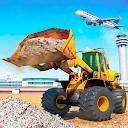 سازنده فرودگاه