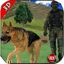 سگ جاسوس گروه