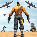 بازی ضربه جدید تیراندازی با اسلحه - بازی های ضد تروریستی
