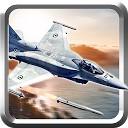 جنگ موشکی با جنگنده اف 16