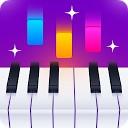صفحه کلید پیانو