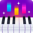 بازی صفحه کلید پیانو