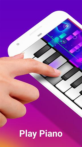 بازی اندروید صفحه کلید پیانو - Piano Crush - Keyboard Games