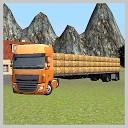 کامیون مزرعه سه بعدی