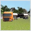 کامیون مزرعه - حمل شیر