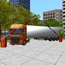 بازی شبیه ساز پارکینگ کامیون
